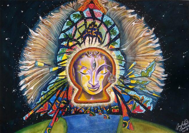 El Bodhisattwa